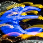 EZB sorgt sich verstärkt um schwache Inflation in der Eurozone (Foto)