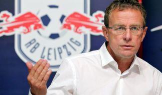 Laut einer Studie der unbeliebteste Verein: RB Leipzig. (Foto)