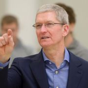 Apple-Chef bekommt Aktien im Wert von rund 28 Millionen Dollar (Foto)