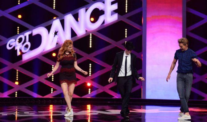 """""""Got to Dance"""" als Wiederholung (Pro7-Mediathek)"""