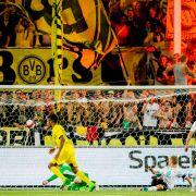 7:2! Borussia Dortmund souverän in Gruppenphase (Foto)