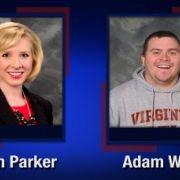 Ex-Kollege erschießt zwei Journalisten während Live-Interview (Foto)