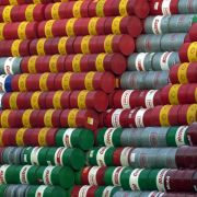 Ölpreise legen zu - Entspannung an Chinas Börsen stützt (Foto)