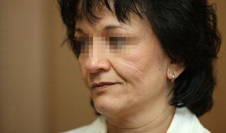 Todes-Mutter Sabine H. (50) kommt vorzeitig aus dem Knast! (Foto)