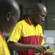 Deutsche Post DHL sieht Wachstumschancen in Afrika (Foto)