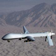 US-Drohne tötet IS-Chefhacker (Foto)