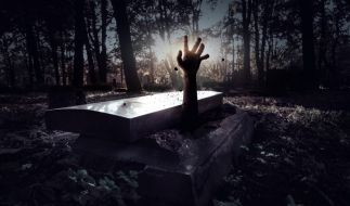 Die 16-jährige Neysi Perez wurde lebendig begraben. (Symbolbild) (Foto)