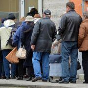 Geringqualifizierte in Deutschland besonders armutsgefährdet (Foto)