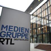 Steigende Werbeeinnahmen schieben RTL Group an (Foto)