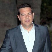 Weg für Wahlen in Griechenland am 20. September frei (Foto)