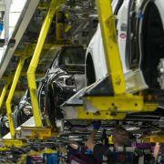 Zehn Autobauer in den USA verklagt - auch BMW, Mercedes, VW (Foto)