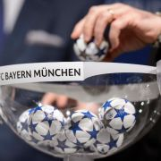 Leverkusen gegen Barca - so wird die Gruppenphase (Foto)