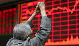 Weltweite Erholung an den Börsen (Foto)