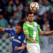 Ohne De Bruyne! Wolfsburg siegt 3:0 - Ergebnisse hier (Foto)