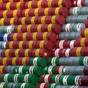 Sinkende Ölpreise dürften Inflation niedrig halten (Foto)