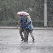 Wetter im Klimawandel: Mehr Hitzetage, mehr Starkregen (Foto)