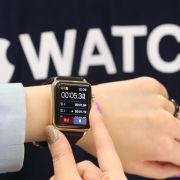 IT-Marktforscher: 3,6 Millionen Apple-Uhren verkauft (Foto)