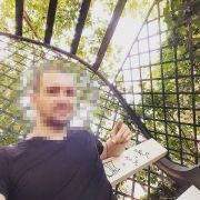 Drogenschock: GZSZ-Star nahm Crystal Meth (Foto)