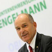 Tengelmann kämpft um Erlaubnis für Zusammenschluss mit Edeka (Foto)