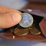 Mehr im Geldbeutel: Tariflöhne steigen schneller als Preise (Foto)