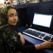 Sarif: Verbot von sozialen Netzwerken schadet dem Iran (Foto)