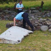 Meeresforscher: Neue Hinweise auf Absturzgebiet von MH370 (Foto)