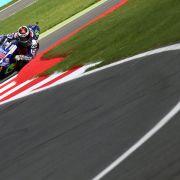 Rossi gewinnt Regen-Rennen in Silverstone: die Ergebnisse (Foto)