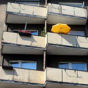 Mietervereine: Zweifel an Wirkung der Mietpreisbremse (Foto)