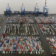 USA lösen Frankreich als wichtigster Exportmarkt ab (Foto)