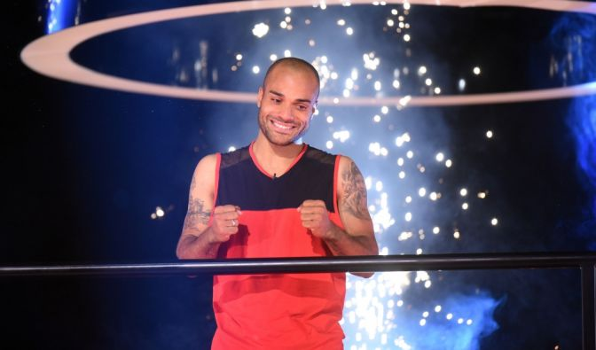 """Promi Big Brother""-Finale 2015 bei Sat.1"