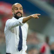 3:0! Bayern München führt Bayer vor (Foto)