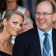 Monegassische Royals präsentieren stolz ihre süßen Twins (Foto)