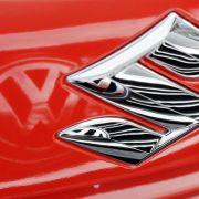Scheidungskrieg beendet: VW muss Suzuki-Anteile verkaufen (Foto)