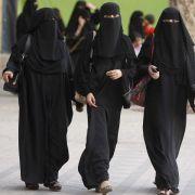 Frauen in Saudi-Arabien dürfen erstmals an Wahlen teilnehmen (Foto)