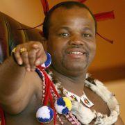 Vor Tanz für König von Swasiland: Mädchen sterben bei Unfall (Foto)