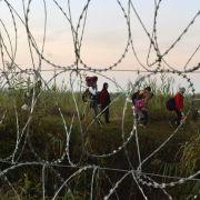 EU-Innenminister beraten am 14. September über Flüchtlinge (Foto)