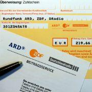 ARD und ZDF fordern Zugriff auf Milliardenreserve und 99 Millionen mehr (Foto)
