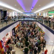 Konsumlust lässt Kassen im Einzelhandel klingeln (Foto)