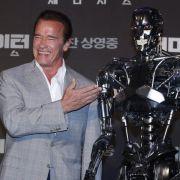 Trotz Lob: Deutsche Kinos zeigen Arnies neuen Film nicht (Foto)