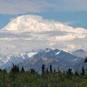 Mount McKinley heißt offiziell wieder Denali (Foto)
