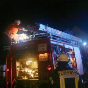 Mutmaßlicher Brandstifter ist Feuerwehrmann! (Foto)