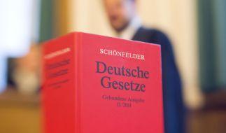 Zum 1. September 2015 kommen wieder einige neue Gesetzesänderungen auf die Deutschen zu. (Foto)
