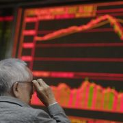Peking nimmt Journalisten und Aufseher wegen Börsencrash fest (Foto)