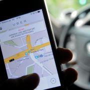 Uber hat nun eigene Auto-Hacker (Foto)