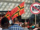 Legida-Demo in Leipzig