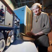 Die weibliche Seite der IT:Von Ada Lovelace zur Roboterfrau (Foto)