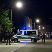 Merkel beschwört Bürger: Nichts rechtfertigt Fremdenhass (Foto)