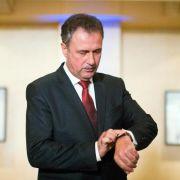GDL-Chef Weselsky schmeißt Vorgänger raus (Foto)