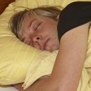 Studie:Schlafdefizit steigert Erkältungsrisiko drastisch (Foto)