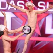 Nackt-Artisten und Co.: So verrückt sind die neuen Kandidaten (Foto)